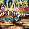 $4 for All-You-Can-Eat Buffet at GattiTown
