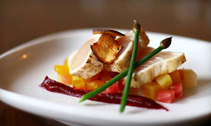 Emmer & Rye - West Queen Anne: $25 Worth of Locally Sourced American Cuisine
