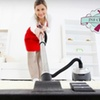 JNS Cleaning Service: $40 for Two Hours of House Cleaning from JNS Cleaning Service ($80 Value)