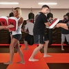 86% Off Gym Membership to Victory MMA and Fitness