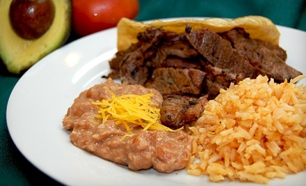 $12 Groupon to Baja Brothers Grill - Baja Brothers Grill in La Mesa