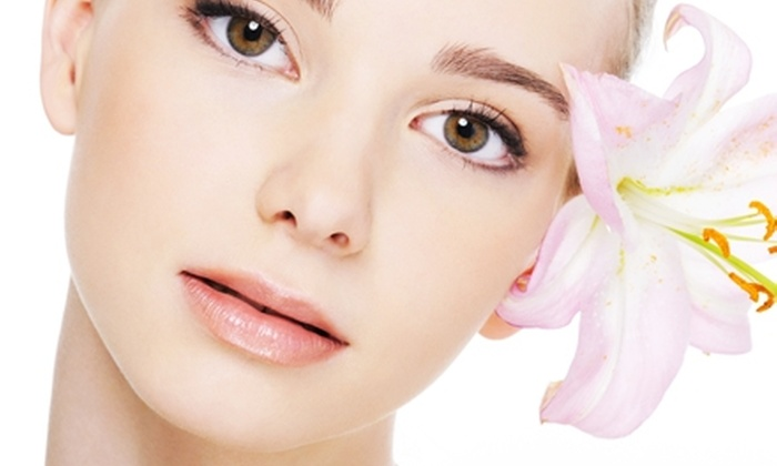Venus DeMarco's Personalized Skin Care - Rosedale: $59 for a Turbo Lift Treatment or a Microdermabrasion Session at Venus DeMarco's Personalized Skin Care (Up to $120 Value)