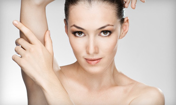 Age Rewind Facial Aesthetics (New) - Bloomfield Medical Village: $60 for a Bioelectric-Rejuvenation Treatment at Age Rewind Facial Aesthetics in West Bloomfield ($120 Value)