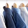Half Off Dry Cleaning or Wedding-Dress Protection