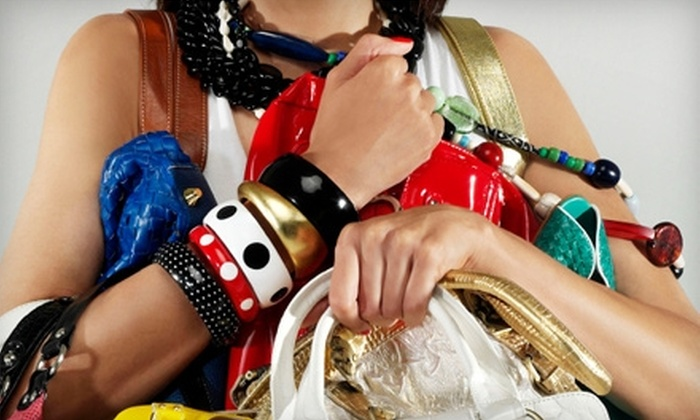 Classy Consignment - Central Pasco: $15 for $30 Worth of Recycled Designer Merchandise at Classy Consignment in Lutz