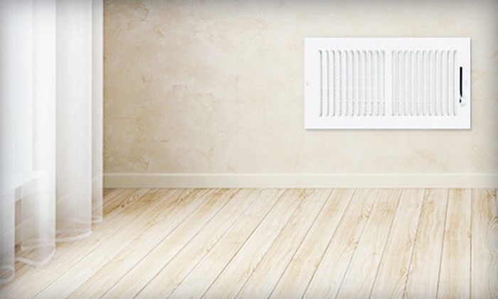 21 Degree's One Hour Heating & Air Conditioning - Kingston / Belleville: Gas Furnace Tune-Up, AC Maintenance, or Both from 21 Degree's One Hour Heating & Air Conditioning (Up to 57% Off)