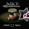 """Sturges Center - Downtown San Bernardino: $5 for Orchestra Ticket to """"Alice in Wonderland: A Rock Opera"""" (Up to $54 Value)"""