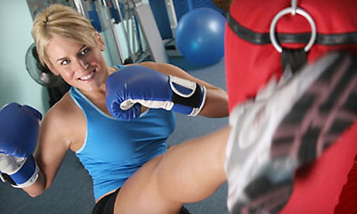 Tru Fitness and Health - Hyde Park: $89 for a Fitness Program at Tru Fitness and Health (Up to $442.05 Value)