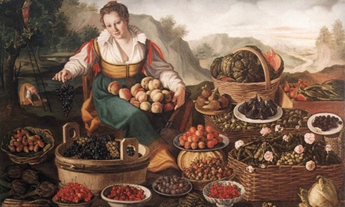 """The Mary Brogan Museum of Art and Science - Downtown Tallahassee: $10 for Two Tickets to the """"50 Masterpieces of Italian Baroque Painting"""" Exhibition at The Mary Brogan Museum of Art and Science ($20 Value)"""
