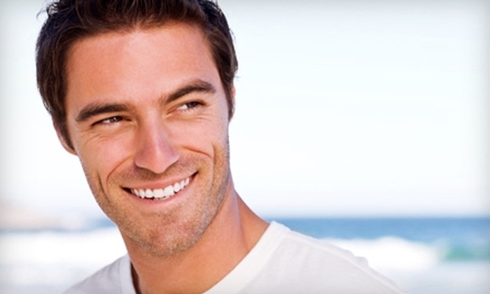 Laser & Cosmetic Dentistry - San Angelo: $109 for One-Hour LumiBrite Teeth-Whitening from Laser & Cosmetic Dentistry ($495 Value)
