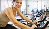 GymG - El Paso: 5 or 10 Fitness Classes at GymG (Up to 62% Off)