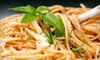 Trattoria Roma - Grandview Heights: $10 for $20 Worth of Fine Italian Cuisine at Trattoria Roma