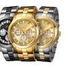JBW Mens Delano Diamond Watch Collection