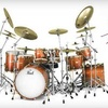 The Drummer's Den - Central Scottsdale: $25 for Three Half-Hour Drum Lessons from The Drummer's Den in Scottsdale