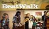 Columbia City BeatWalk - Columbia City: $7 Admission for Two to the Columbia City BeatWalk ($14 Value). Choose One of Four Dates.