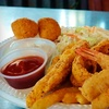Half Off Comfort Fare at Good Luck Grill in Manor