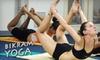 Bikram Yoga Southwest Orlando - Williamsburg: $40 for 10 Yoga Classes at Bikram Yoga Southwest Orlando ($120 Value)
