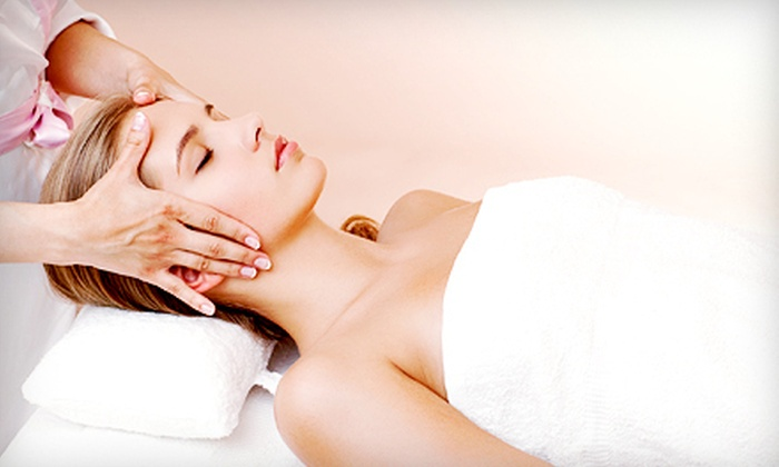 Red Rose Suite - North Richland Hills: $39 for a Spa Package with a European Facial, Microdermabrasion, and Massage at Red Rose Suite ($110 Value)