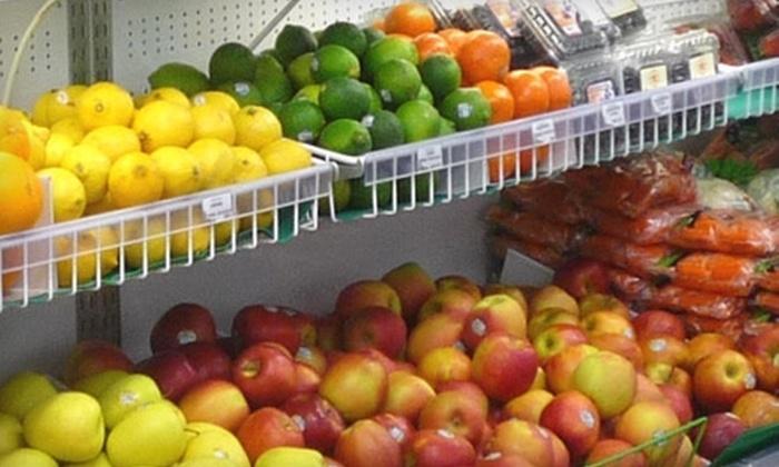 Heritage Natural Market - Virginia Beach: $10 for $20 Worth of Organic Groceries at Heritage Natural Market in Virginia Beach