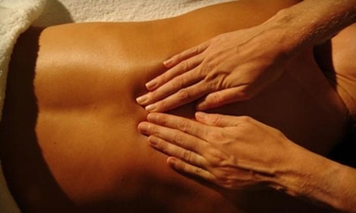 Bella Sundries Therapeutic Massage - Mobile: $35 for a 60-Minute Massage at Bella Sundries Therapeutic Massage ($70 Value)