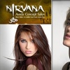 Up to 63% Off at Nirvana Aveda Concept Salon
