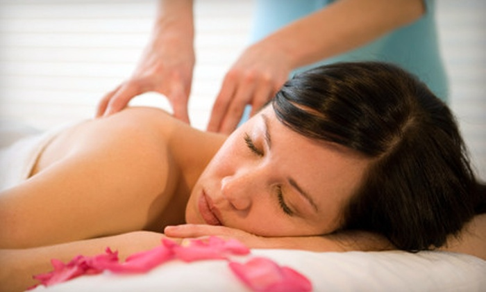 Mount Mahogany Myotherapy - Pleasant Grove: $20 for 60-Minute Therapeutic Massage at Mount Mahogany Myotherapy in Pleasant Grove ($45 Value)
