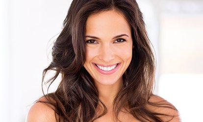 $44 for $3,500 Worth of Full <strong>Invisalign</strong> Treatment at Design Dental Spa