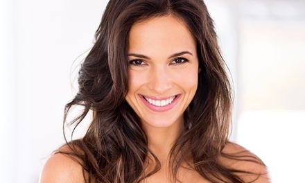 One Microdermabrasions at Amplify Skin and Beauty (Up to 63% Off)