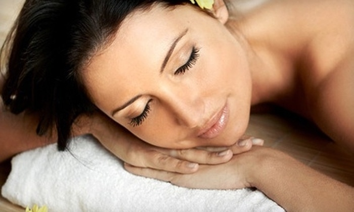 Perceptions Image Boutique and Skin - Orangevale: Spa Services at Perceptions Image Boutique and Skin in Fair Oaks. Three Options Available.