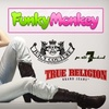 51% Off at Funky Monkey