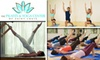 54% Off Fitness Classes