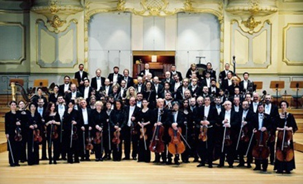 Hamburg Symphony Orchestra at Mechanics Hall on Sat., Jan. 21 at 8PM: Yellow Section Seating for 2 - Music Worcester Presents The Hamburg Symphony Orchestra in Worcester