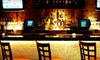 Stir (Closed OOB) - New York: $10 for $20 Worth Of Creative Tapas, Sliders, and Martinis at Stir