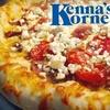 $10 for Pizza at Kenna's Korner