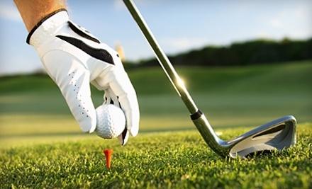 $50 Groupon to Golf Etc. Lakeland - Golf Etc. Lakeland in Lakeland