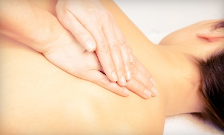 60-Minute Massage (a $60 value) - Leigh Williams, LMP at Spa Couture in Spokane