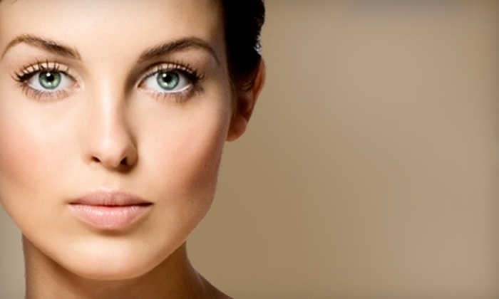 Forever Young Laser and Spa - Edmonton: $6 for Threading or Waxing at Forever Young Laser and Spa (Up to $12.60 Value)