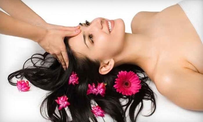 Napa Massage & Bodycare - Cental Napa: $35 for Massage at Napa Massage & Bodycare ($70 Value)