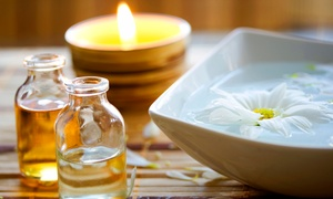 Care2Health: 60-Minute or 90-Minute Light, Medium, or Deep Tissue Swedish Massage at Care2Health (Up to 60% Off)