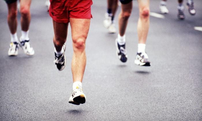 Tacoma City Marathon Association - New Tacoma: Registration for 5K or Half-Marathon on Sunday, May 6, from Tacoma City Marathon (Up to 53% Off)