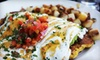 Highland Morning - Tyler Park: $17 for Breakfast for Two at Highland Morning (Up to $36 Value)