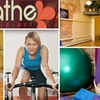 74% Off Yoga and Spinning Classes