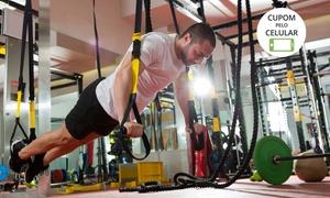 1 Rm Fit Academia: 1RM Fit Academia – Águas Claras: treinamento funcional por 1, 3 ou 6 meses