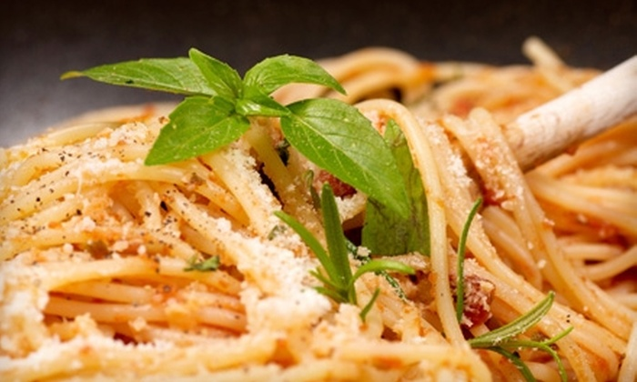 Joey's Restaurant - Chagrin Falls: $10 for $20 Worth of Italian Fare and Drinks at Joey's Restaurant in Chagrin Falls