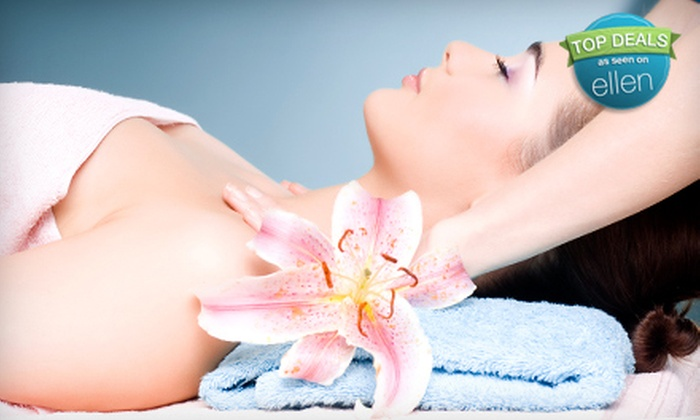 Zen Spa Face & Body - East Sacramento: $59 for a Spa Package with a 60-Minute European Facial and a 30-Minute Massage at Zen Spa Face & Body ($125 Value)