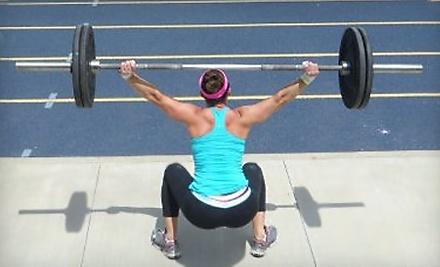 CrossFit Now - CrossFit Now in Tucson