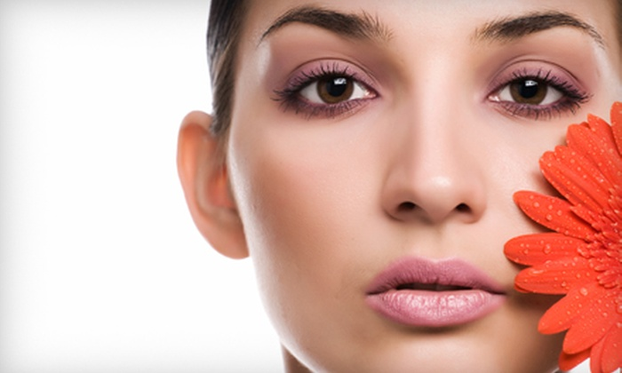 Med-Aesthetics of Maine - South Portland: SkinMedica Facial, Three Chemical Peels, or Photofacial at Med-Aesthetics of Maine