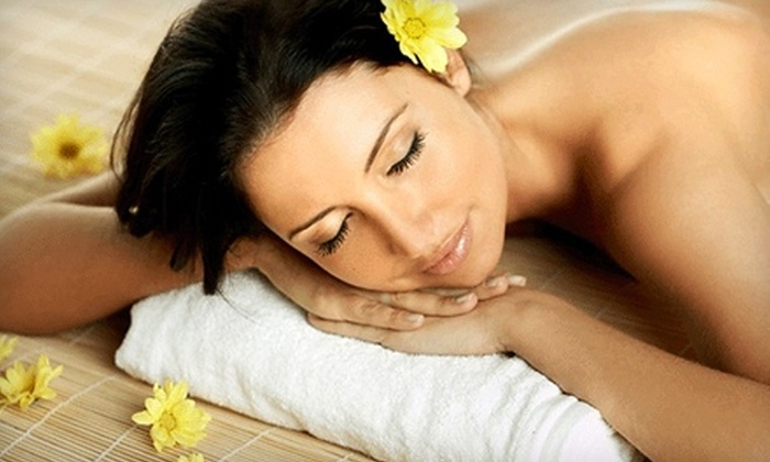 Villa Toscana Day Spa - Fountain Hills: $60 for One-Hour Swedish Massage and One-Hour Facial at Villa Toscana Day Spa in Fountain Hills ($130 Value)