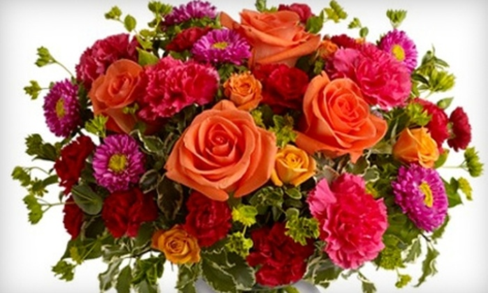 Amy's Florist - Tuscaloosa: $20 for $40 Worth of Floral Arrangements at Amy's Florist in Tuscaloosa