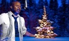 """Davis Arts Council - Church Hill: $10 for Two Tickets to """"Christmas with Alex Boyé"""" at Layton High School Auditorium on December 12 (Up to $20 Value)"""